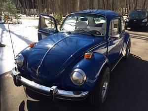 1973 Volkswagen Super Beetle For Sale