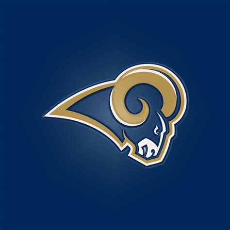 St Louis Rams Team Logo Ipad Wallpapers  Digital Citizen