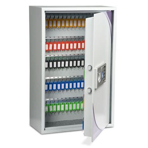 Burtonsafes Key Cabinet Ks133, 133 Key Storage