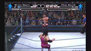 WWE SmackDown! vs. Raw | PS2 Games | PlayStation