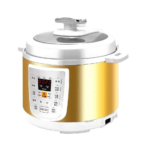 pressure electric gallbladder double cookers cooker