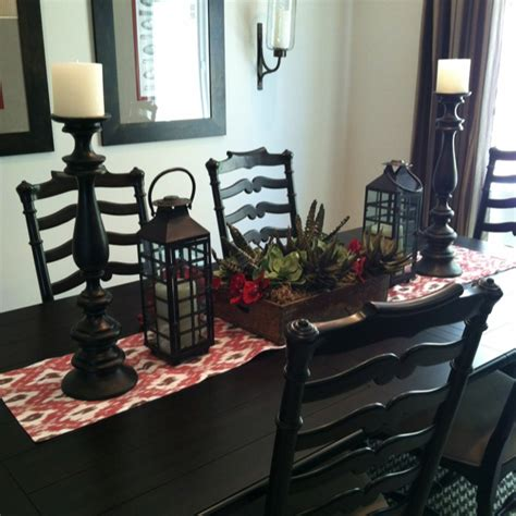 fall formal dining table centerpiece home decor pinterest 21 best 2013 parade of homes in cibolo canyons images on