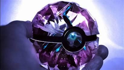Pokemon Wallpapers Pearl Cool Pokeball Diamond Battle