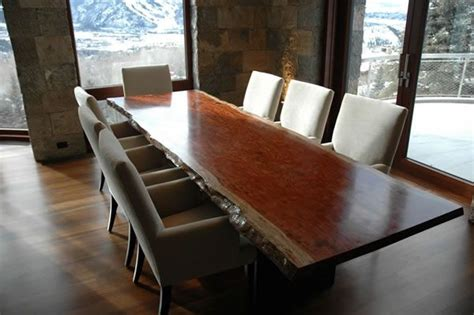 14 best images about custom made dining tables on