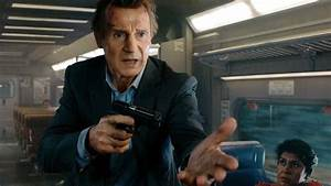 The Last Thing I See: 'The Commuter' (2018) Movie Review