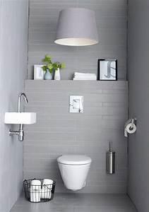 comment amenager une petite salle de bain petites With decoration de toilettes zen