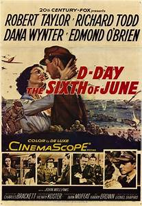D-Day the Sixth of June (1956) (In Hindi) Full Movie Watch ...