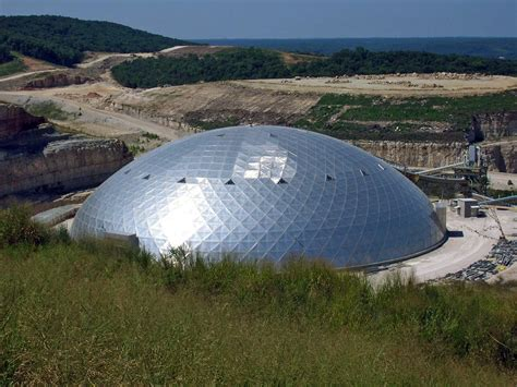 geodesic aluminum domes manufacturer cst industries