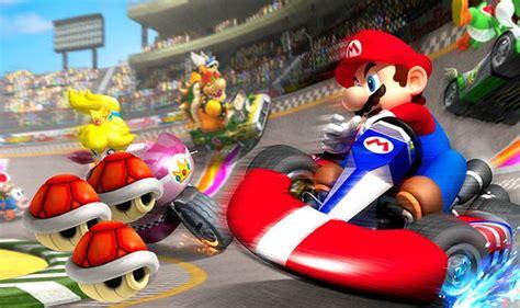 Mario Kart Secret Revealed But Its Bad News For Nintendo