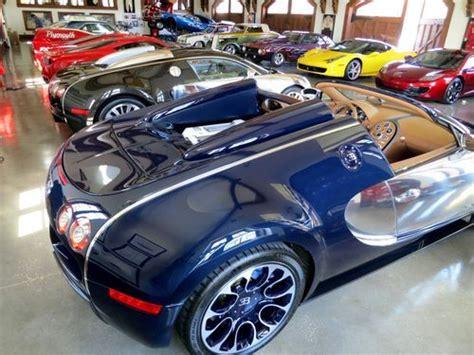 Sell New 2011 Bugatti Veyron 16.4 8.0l