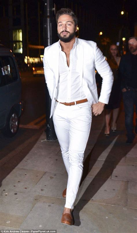 Best 25+ All white mens outfit ideas on Pinterest