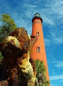 Daytona Beach FL Ponce De Leon Lighthouse