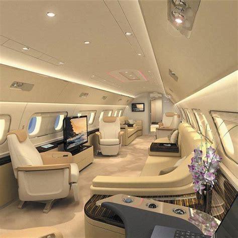 Private jet   comfort & luxury   Pinterest