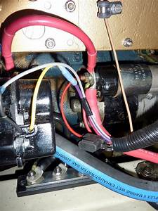 Universal Diesel Engine - Wiring Harness Upgrade
