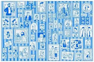 Papier Peint Bd Tintin by 349 Wallpaper Des H 233 Ritiers Le Blog Bd De Mr Thanagra