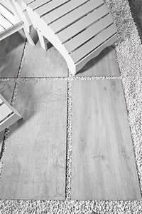 Terrassenplatten 2 Cm Stark : feinsteinzeug fliesen unverw stlich in holzoptik 2cm stark zur losen verlegung in splitt format ~ Frokenaadalensverden.com Haus und Dekorationen