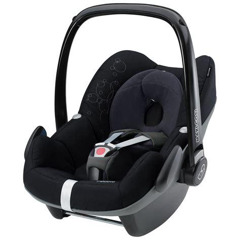 siege maxi cosi buy maxi cosi cabriofix 0 baby car seat black