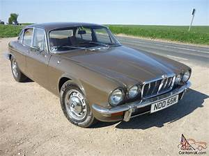 4 4 Jaguar : 1973 jaguar 4 2 xj6 auto a time warp example ~ Medecine-chirurgie-esthetiques.com Avis de Voitures