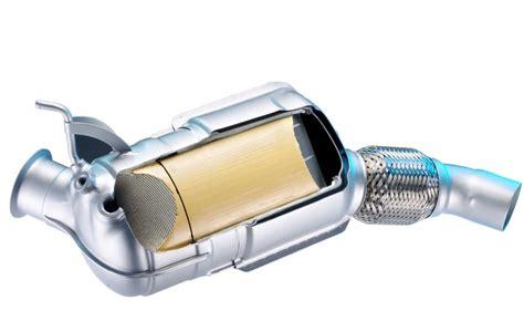Diesel Russpartikelfilter Unwirksam by Diesel Particulate Filter Exhaust System My Car Dictionary