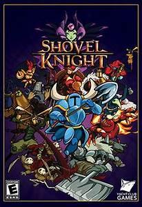 Shovel Knight Wikipedia