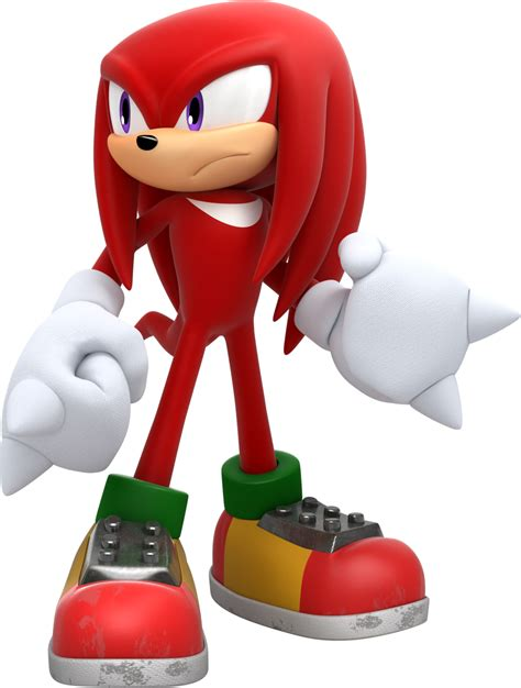Knuckles - SmashPedia