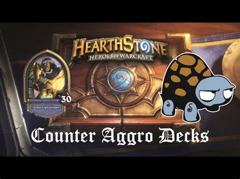 hearthstone aggro deck search results hearthstone how to counter aggro decks