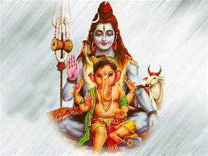 Lord Ganesh Ji Images with BhaktiBhaav | God Wallpaper