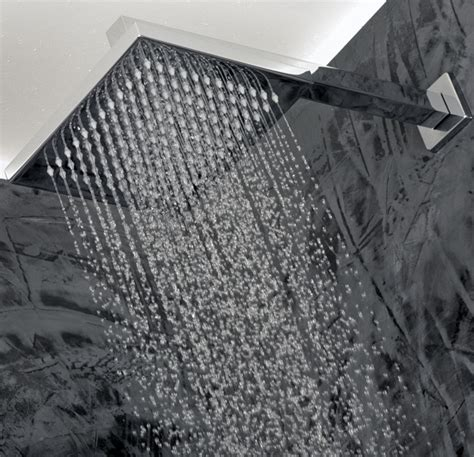 Rain Shower Images by 19 Cool Rain Shower Heads By Lacava Digsdigs