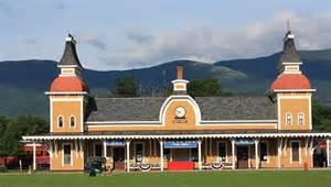 Village North Conway New Hampshire