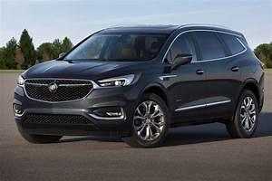 VWVortex com All new second gen 2018 Buick Enclave