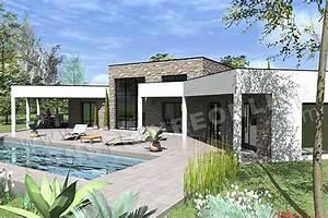 Idée Plan De Maison : plan interieur maison en v id e inspirante ~ Premium-room.com Idées de Décoration