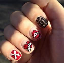 nailart design 26 impossible japanese nail designs slodive