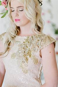 makeup for a pink and gold dress dress blog edin With pink and gold wedding dress
