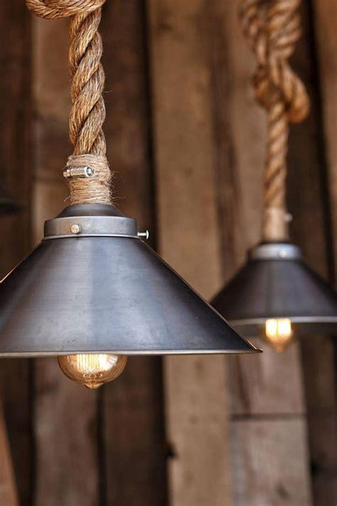 industrial rustic light fixture designs hard texture