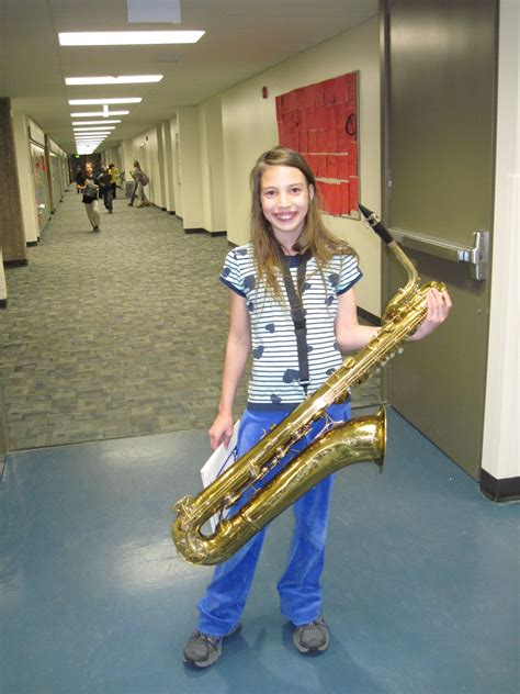 Find the saxophone sound you are looking for in seconds. The bari sax | Family Life | Pinterest | Bari, Saxophones ...