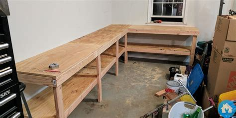 design  build  perfect workbench  homeowner