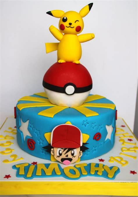 pikachu cakes decoration ideas  birthday cakes