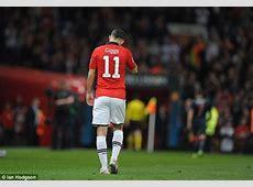Manchester United hand Adnan Januzaj legendary No 11 shirt