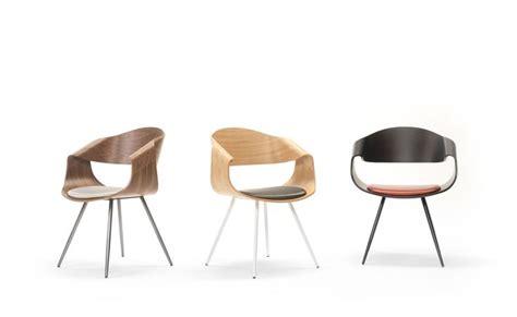 chantal chaise de réunion ou visiteur design