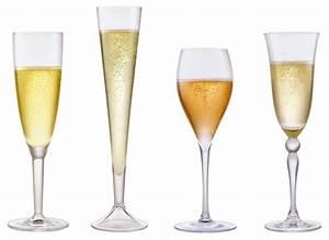 Verre A Champagne : verre greta garbure ~ Teatrodelosmanantiales.com Idées de Décoration