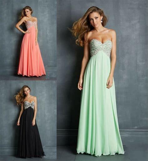 lange kleider cocktail kleid elegante abendkleider