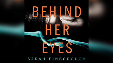 """We're definitely in the first camp. Netflix Announce UK Series """"Behind Her Eyes"""" Based on Best ..."""