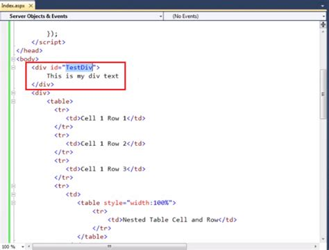 Div Id Css by Jquery How To Select Nodes By Id And Class Name