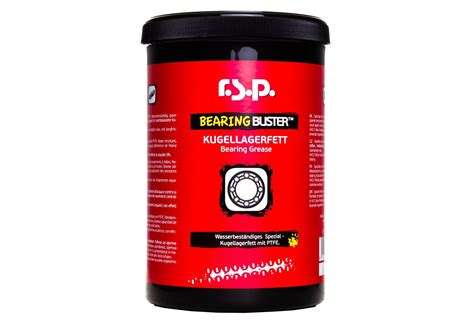 Rsp Bearing Buster Grease 500g