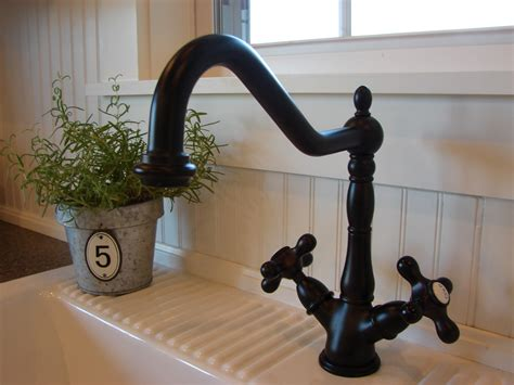farmhouse faucet kitchen cobblestone farms my farmhouse kitchen the fixtures