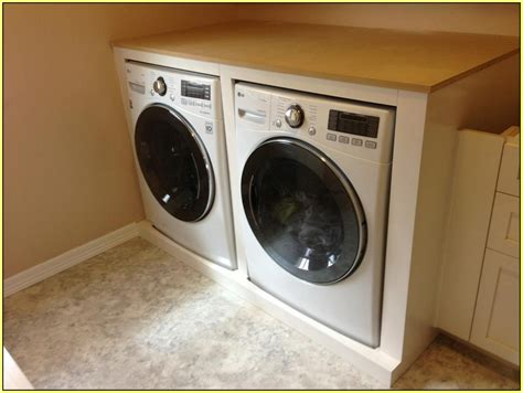 washer and dryer cabinet dimensions cabinets design ideas