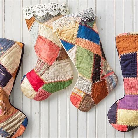 diy christmas stockings hallmark ideas inspiration