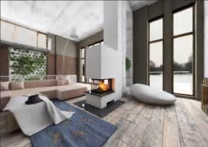 wohnzimmer modern mit kamin faszinierende wohnzimmer mit kamin ideen