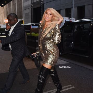 tamar braxton fires stylist  cheap outfit
