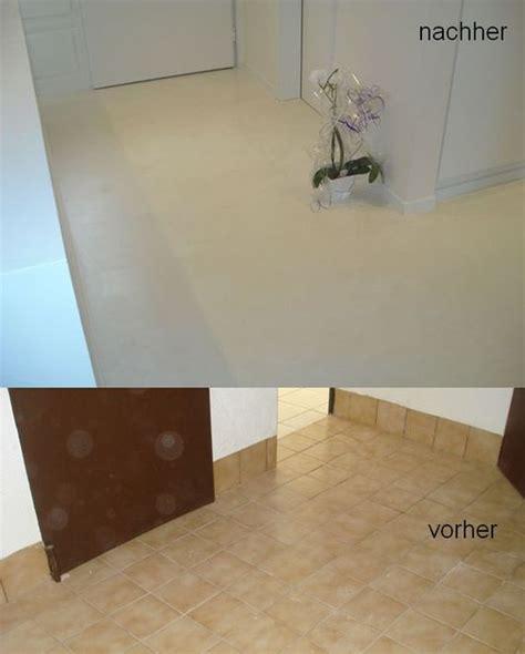 Alte Fliesen Alternative by Mikrozement Fugelose Alternative Zu Fliesen Fr Wand